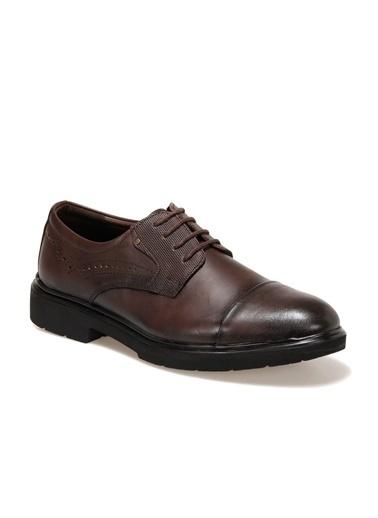 Garamond Klasik Ayakkabı Kahve